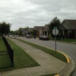 Affordable housing tour — in Bowling Green, Kentucky