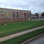 Affordable housing tour - multi-lingual school — in Bowling Green, Kentucky
