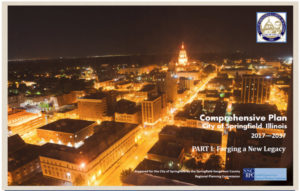 Comprehensive Plan 2017-2037 Cover