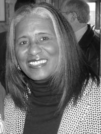 Doris Turner, Ward 3