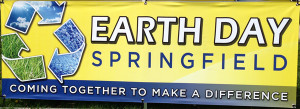 Earth Day Springfield - coming together to make a difference