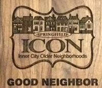 ICON Good Neighbor Awards