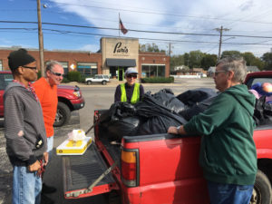 Icon 11th Street Cleanup
