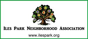 2016 Holiday Party Sponsor - Iles Park Neighborhood Association