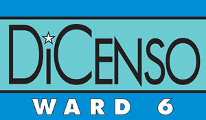 2016 Holiday Party Sponsor - Kristin Dicenso for Ward 6 Alderman
