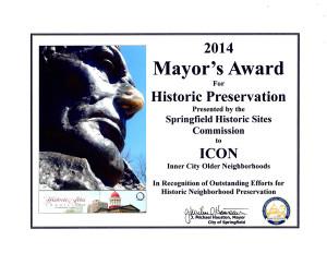 Mayors-Award-Historic-Preservation-2014