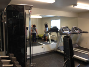 Villas at Vinegar Hill - Fitness Center