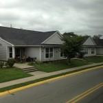 previously homeless veteran's housing — in Bowling Green, Kentucky